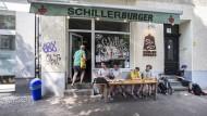 Neue Berliner Slow Food Restaurants für das Großstadtpublikum