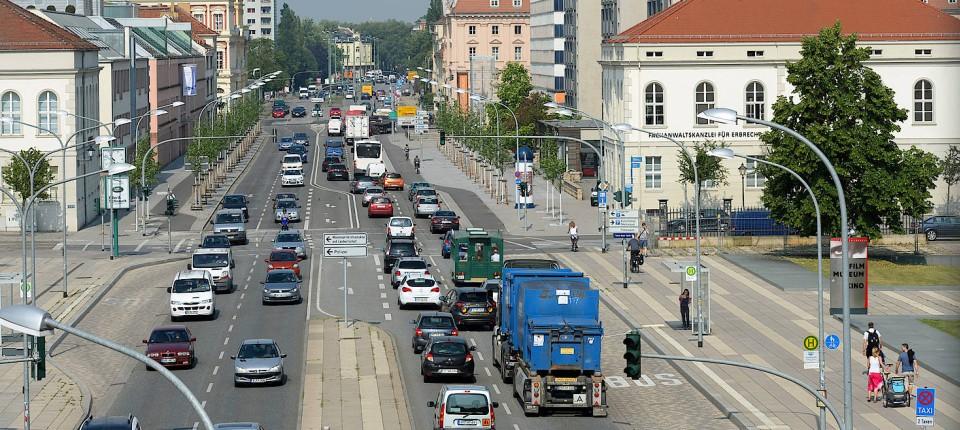 No2 Grenzwert Die Stadte Mit Der Besten Luftqualitat