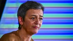 Brüssel will Marktmacht von Apple prüfen
