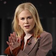 Kennt das Geheimnis einer guten Ehe: Nicole Kidman
