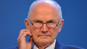 Piëch will nicht vor Bundestagsausschuss zum VW-Skandal aussagen