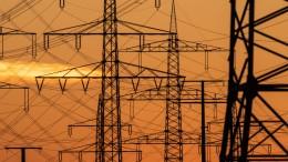 Wie viel Strom benötigen wir 2030?
