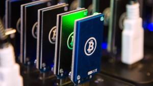 Bitcoin kostet erstmals mehr als 400 Dollar