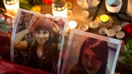 Prozess um Tod Tugce Albayraks  vom 24. April an