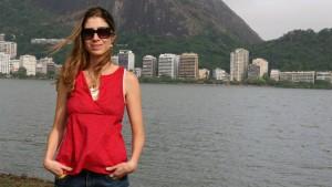 Eine Internet-Freundin für Rio