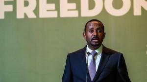 Hoffnung für Äthiopien
