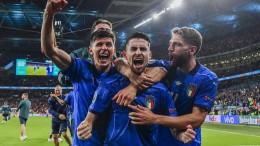 Die entzauberte Fußball-EM