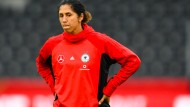 DFB entlässt Bundestrainerin Steffi Jones