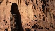 Werden die Buddhas von Bamijan wieder aufgebaut?