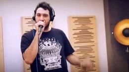 Die Stimmakrobatik des Daniel Mandolini