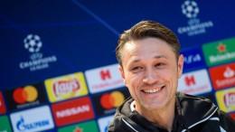 Bayern freut sich auf Liverpool