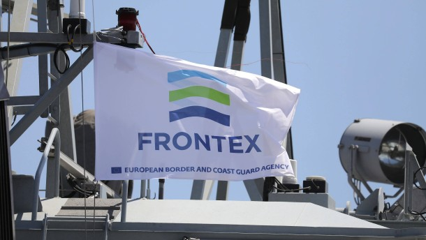 Frontex begeht wohl Menschenrechtsverstöße
