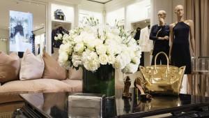 Reiche leisten sich mehr Luxusgüter