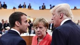 """""""Deutschland ist international deutlich geschwächt"""""""