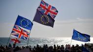 Beide Parteien zuversichtlich: Fortschritte bei Brexit-Verhandlungen
