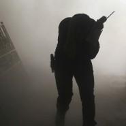 Alleingelassen in Aleppo: Kämpfer der Freien Syrischen Armee während Kämpfen gegen Truppen Assads