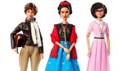 Barbie darf nicht mehr wie Frida Kahlo aussehen