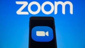 Zoom-Umsatz steigt um 170 Prozent