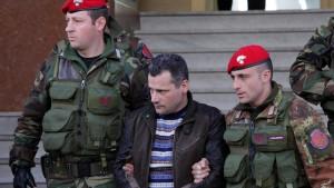 'Ndrangheta-Clanchef festgenommen
