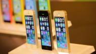 Apple macht das iPhone zum digitalen Portemonnaie