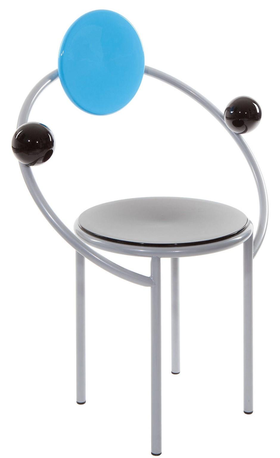 """Sessel zeichnung bleistift  Sessel """"First"""" von Michele De Lucchi"""