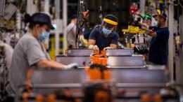 Opel-Mutterkonzern schafft Gewinn in Corona-Krise