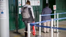 EU verschärft Reiseregeln
