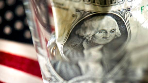 Spitzenbanker warnen vor Horrorszenario