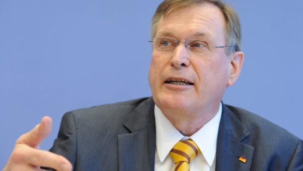 Die EU respektiert den Bundestag nicht