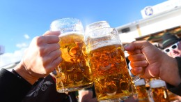 Warum alkoholfreies Bier immer beliebter wird