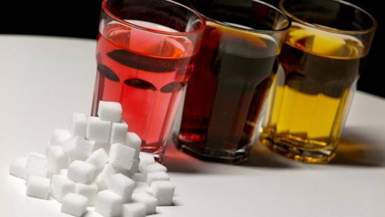 Foodwatch fordert Abgabe auf zuckerhaltige Getränke