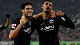Adrenalin für die Europa League