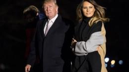 Millionen Amerikaner wollen Trump loswerden
