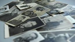 75 Jahre warten auf ein Lebenszeichen