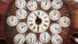 Die Diktatur der Uhr