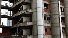 Was macht man mit verwaisten Hochhäusern?