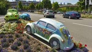 VW-Aktionäre sollen doch Dividende bekommen