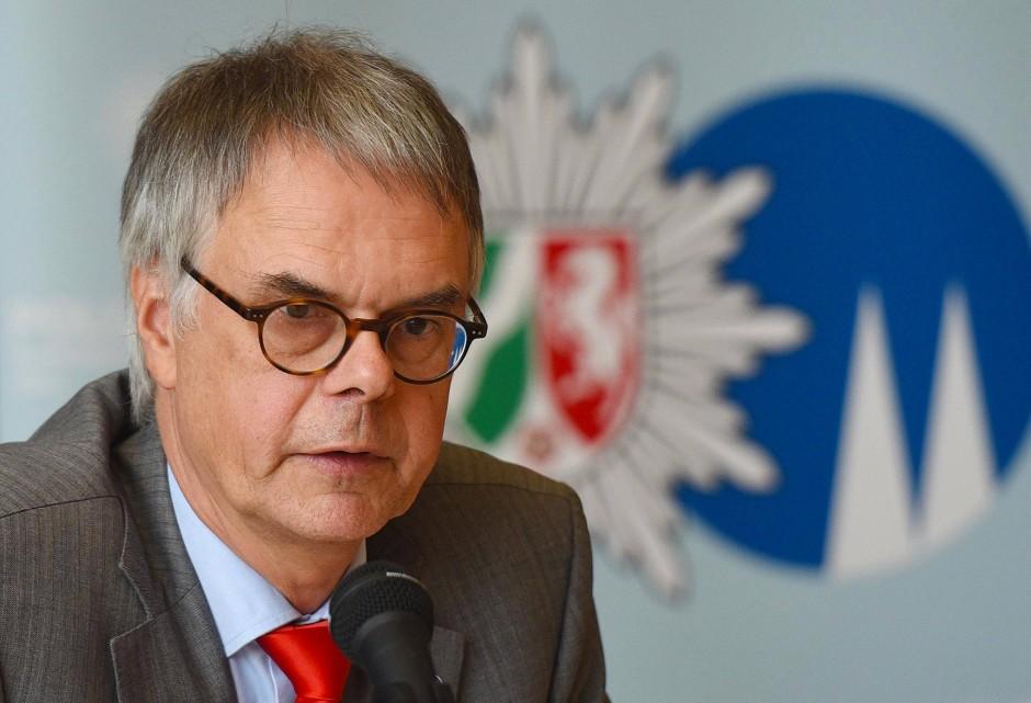 Kölner Polizeipräsident
