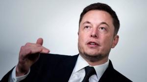 Elon Musks neue Glaubwürdigkeit