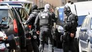 Islamistischer Anschlag in Marseille vereitelt