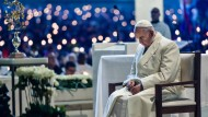 Predigt von Papst Franziskus zum 100. Jubiläum