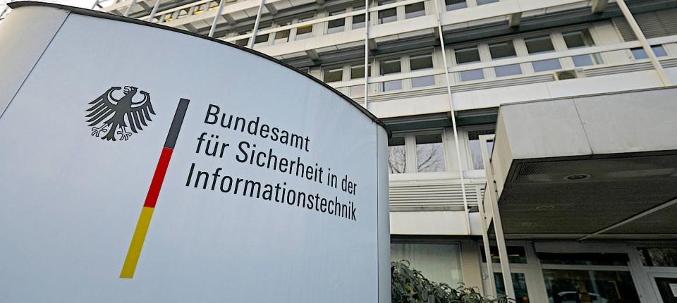 Bundesamt Für Internetsicherheit