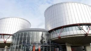 Sexualstraftäter scheitert mit Klage gegen Sicherungsverwahrung