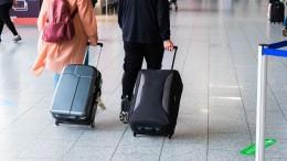 Spahn plant Testpflicht für alle Reiserückkehrer