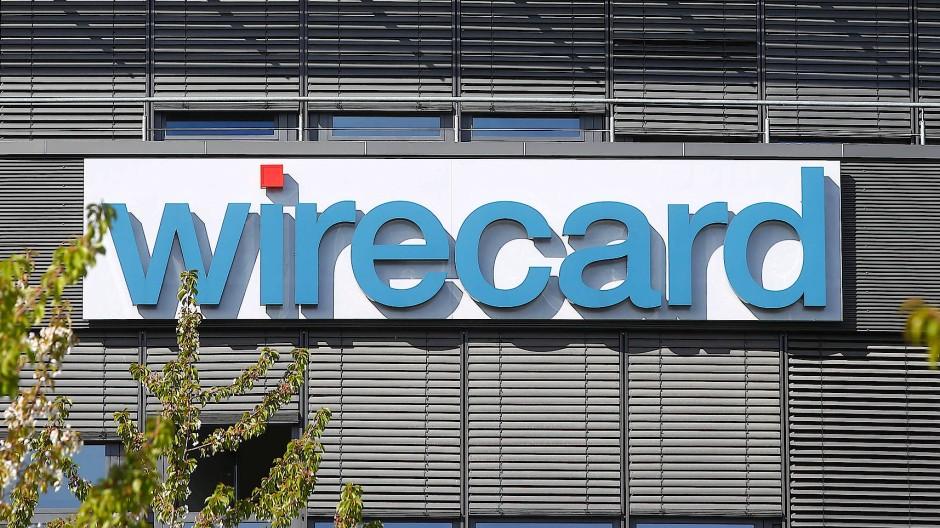 Am Donnerstag beantragte der Dax-Konzern Wirecard Insolvenz