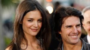 Katie Holmes und Tom Cruise trennen sich