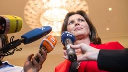 Aigner will offenbar Seehofer ablösen
