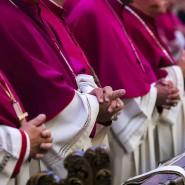 Nach Papst-Worten über Homosexuelle: Bischöfe schweigen