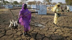 Sudan zieht Truppen aus Abyei ab