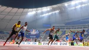 Warum die Leichtathletik einen neuen Tiefpunkt erreicht hat